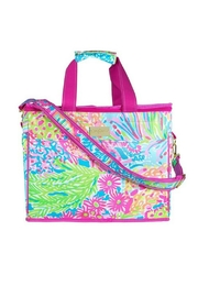 Lifeguard Press Lilly Insulated Cooler - Product Mini Image