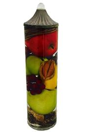 Lifetime Oil Candles Fruit Cylinder Candle - Front cropped