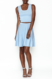 LIFTED Boutique Blue Bandage Set - Side cropped