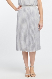 Nic + Zoe Light as a Feather Skirt - Product Mini Image