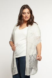 Dex Light cardigan - Front cropped