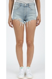 Articles of Society Light Cutoff Shorts - Product Mini Image