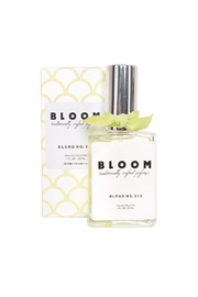 Bloom & Fleur Light Floral Perfume - Product Mini Image