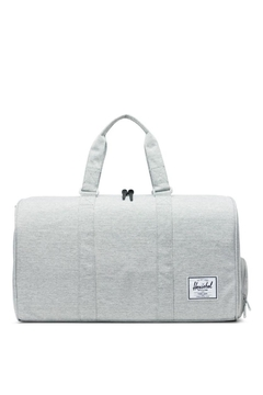 Herschel Supply Co. Light Grey Duffle - Product List Image