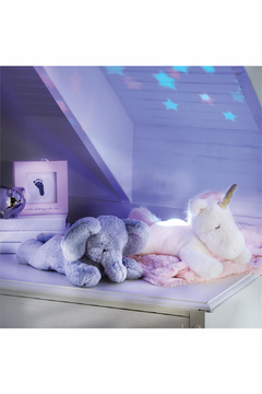 MudPie Light-Up Plush Elephant - Alternate List Image