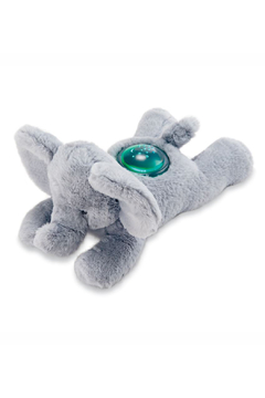 MudPie Light-Up Plush Elephant - Product List Image