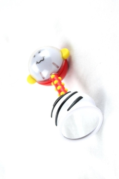 SmartNoggin Toys Light-up Rattle - Alternate List Image