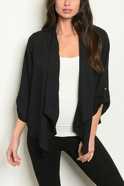 Lyn -Maree's Light Weight Blazer - Product Mini Image