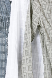 Monoreno Light-Weight Boho Blouse - Side cropped