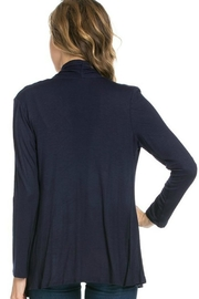 Azules Light Weight Cardigan - Side cropped