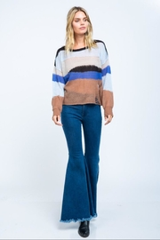 skylar madison Light-Weight Knitted Sweater - Product Mini Image