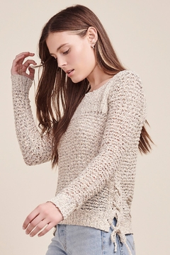Shoptiques Product: Light-Weight Pullover