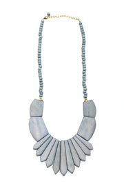 Light Years Collection Tribal Bib Necklace - Product Mini Image