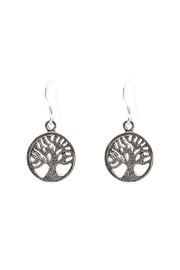 Light Years Jewelry Tree of Life Dangles - Product Mini Image