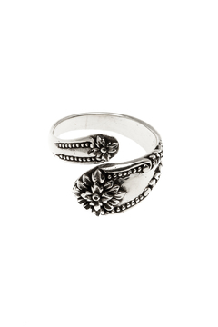 Shoptiques Product: Victorian Spoon Ring