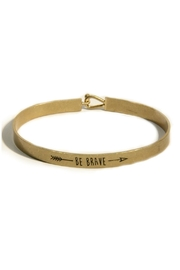 Light Years Collection Simple Encouragement Bracelet - Product Mini Image