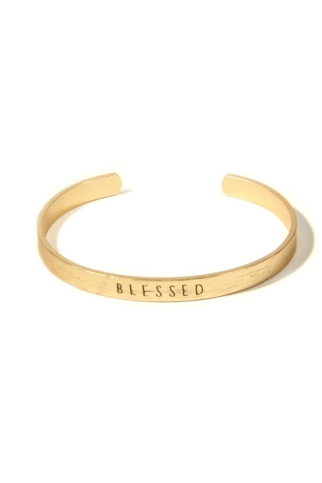 Light Years Collection Blessed Bracelet - Main Image