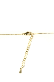 Light Years Collection Opal Dot Necklace - Front full body