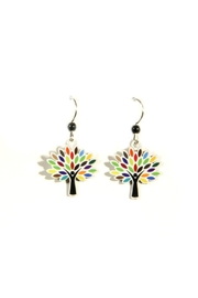 Light Years Collection Rainbow Tree Dangles - Product Mini Image
