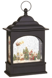 RAZ Imports Lighted Lantern - Product Mini Image