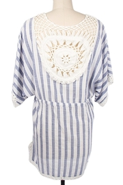 Saachi Lighthouse Bay Crochet Cover Up - Other
