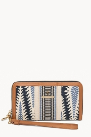 Spartina 449 Lighthouse Boho Wallet - Product Mini Image