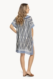 Spartina 449 Lighthouse Cover Up - Side cropped