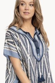 Spartina 449 Lighthouse Cover Up - Back cropped