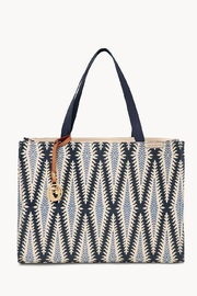 Spartina 449 Lighthouse Market Tote - Product Mini Image