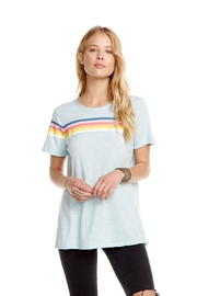 Chaser LA Lightning Pocket Tee - Front cropped
