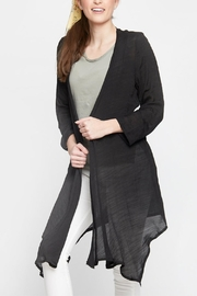 Embellish Lightweight Long Cardigan - Product Mini Image