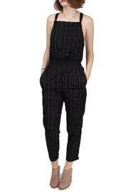 RVCA Lightweight Overall Jumpsuit - Product Mini Image