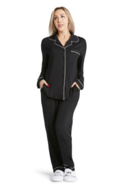 Los Angeles Trading Co.  Coco - Lightweight Pj Set - Side cropped