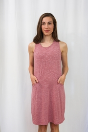 Aventura Clothing Lightweight Rowan Sundress - Product Mini Image