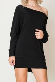 Made by Mila Lightweight Sweater Dress - Product Mini Image