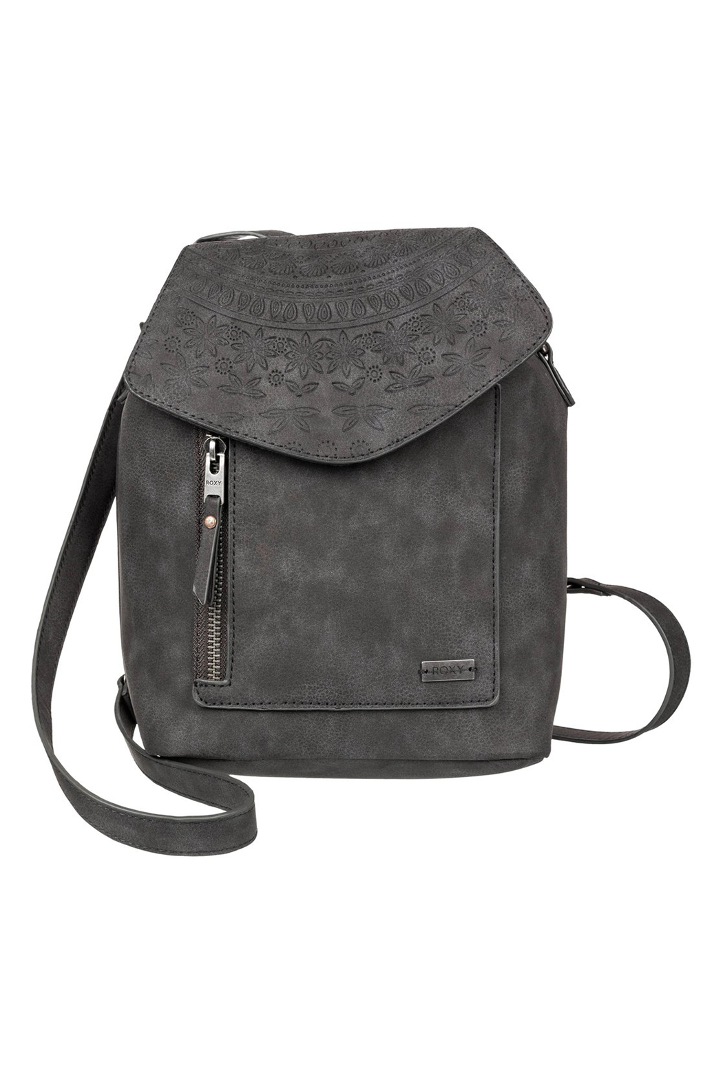 Roxy Like A River Small Faux Leather Backpack - Main Image