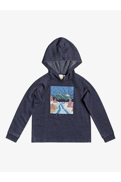 Shoptiques Product: Like Gold A Hoodie