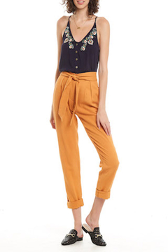 Patrons of Peace Like Gold Pant - Product List Image