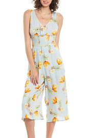 Patrons of Peace Like Heaven Jumpsuit - Product Mini Image
