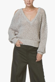 IRO Like Lattice Knit - Product Mini Image