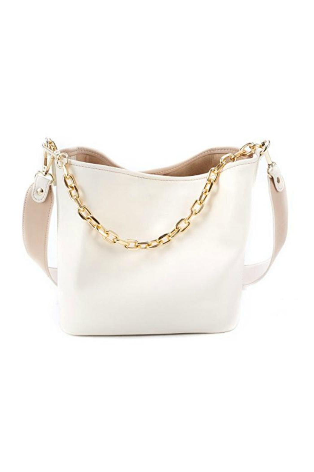 Like Dreams Sia Bucket Bag - Front Cropped Image