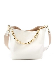 Like Dreams Sia Bucket Bag - Front cropped