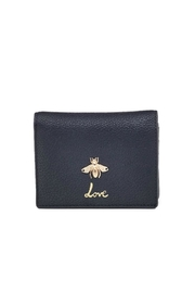 Like Dreams Yves Mini Wallet - Front cropped