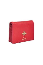 Like Dreams Yves Mini Wallet - Front full body