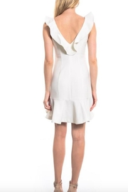 LIKELY Harlow Dress - Front full body