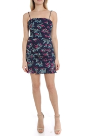 LIKELY Rowley Dress - Front cropped