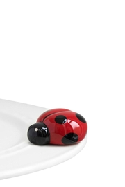 Nora Fleming Lil' Ladybug - Product Mini Image
