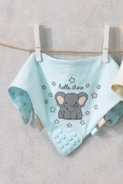 Giftcraft Inc.  Lil Lam Teething - Product Mini Image