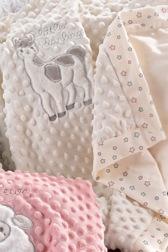 Gift Craft Lil Llama Blankets - Product List Image