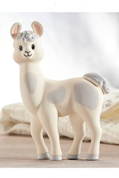 Shoptiques Product: Lil-Llama Teething Toy